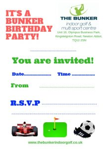 DOWNLOAD YOUR PARTY INVITATIONS!