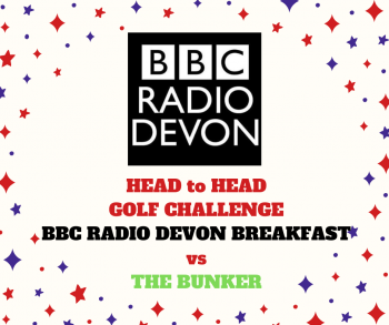 BBC Radio Devon Head to Head Challenge